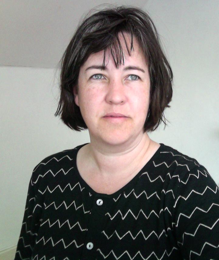 Sarah Dixon - traveller